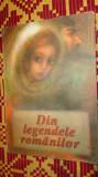 Legendele romanilor 204pagini/ilustratii/an 1990