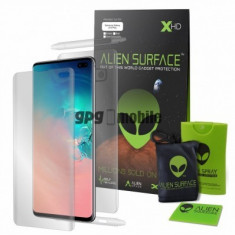 Folie protectie Alien Surface XHD Samsung Galaxy S10 Plus
