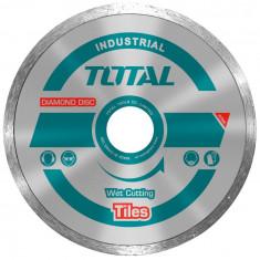 Disc Diamantat Continuu - Ceramica - Umed - 180mm