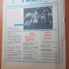 Revista radio-tv saptamana 4-10 aprilie 1982