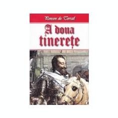 Tineretea regelui Henric, vol. 10 -A doua tinerete