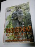 TRACO-GETO-DACII - G. D. Iscru