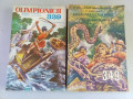 Colectia Povestiri Stiintifico-Fantastice - LOT 20 NUMERE
