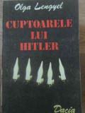CUPTOARELE LUI HITLER-OLGA LENGYEL