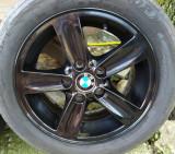 Roti/Jante BMW 5x120, 205/60 R16, Seria 1 (E81/E82/E87/E88), seria 3