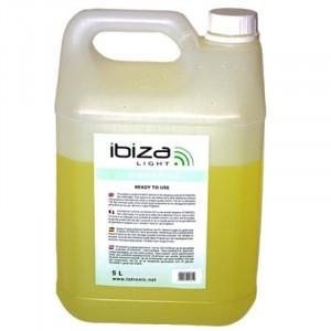 Lichid pentru baloane Ibiza, 5 l