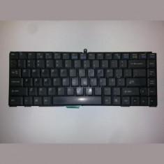 Tastatura laptop second hand Sony PCG-GRX 560 Layout US