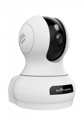 Baby Monitor cu Inteligenta Artificiala Ebitcam™ E3 3.0 MP 1536p Wi-Fi foto