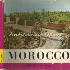 Morocco - Hans Seligo
