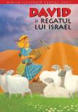 Biblia ilustrată pentru copii. David și Regatul lui Israel