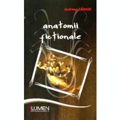 Anatomii fictionale - Andreea TANASE