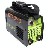 Aparat sudura invertor STROMO SW250 , 250 Ah, acc incluse, electrod 1.6-4mm