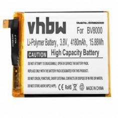 Acumulator pentru blackview bv8000 u.a. 4180mah