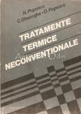 Tratamente Termice Neconventionale - Niculae Popescu, Constantin Gheorghe