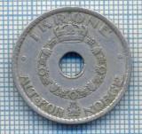AX 365 MONEDA - NORVEGIA - 1 KRONE -ANUL 1925 -STAREA CARE SE VEDE, Europa