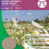 Seminte Gazon Japonez