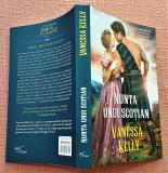 Nunta unui scotian. Editura Litera, 2019 - Vanessa Kelly