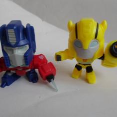 Bumblebee, Optimus Prime Sword-Transformers 2018 McDonalds