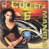 CD Colectia Manele 6: Nicolae Guta, Liviu Pustiu