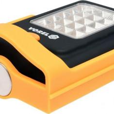 Lampa portabila cu magnet 20+3 LED AL-010419-2