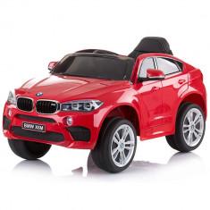 Masinuta electrica Chipolino BMW X6 red