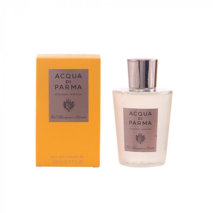 Acqua Di Parma Cologne Intensa Hair&shower Gel, barbati, 200 ml