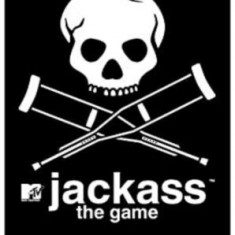 Joc PSP Jackass: The Game - A