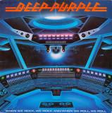 Cumpara ieftin Vinil Deep Purple – When We Rock, We Rock And When We Roll, We Roll (VG)