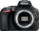 Aparat Foto D-SLR Nikon D5600, Body, 24.2 MP, Filmare Full HD, WiFi, NFC (Negru)
