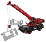 Macara Pentru Teren Dificil LEGO