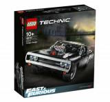 Cumpara ieftin LEGO Technic, Fast&Furious Dom's Dodge Charger 42111