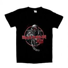 Tricou Iron Maiden - Piece of Mind, L, M, S