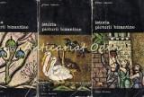 Istoria Picturii Bizantine I-III - Viktor Lazarev
