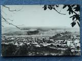 398 - Dej - Vedere generala, jud Cluj / cp RPR circulata 1968, Necirculata, Fotografie