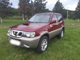Nissan Terrano II, Motorina/Diesel, SUV