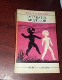 IMPARATUL MUSTELOR de WILLIAM GOLDING,1969