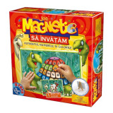 Joc magnetic Testoasa fermecata 63700, D-Toys