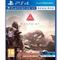 Joc PS4 Farpoint VR - 60343 - I