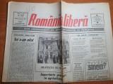 romania libera 9 ianuarie 1990-teroristii,brasovenii lui 15 noiembrie,revolutia