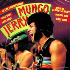 Mungo Jerry In The Summertime (cd)