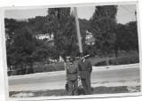 Fotografie ofiter roman aviatie perioada regalitatii