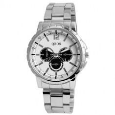 QBOS - Ceas pentru barbati