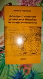 Arhetipuri simboluri si substanta filosofica in creatia eminesciana - S. Creanga
