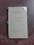 LE SENTIER - J. KRISHNAMURTI (CARTE IN LIMBA FRANCEZA)