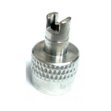 Capac ventil metalic 8200 foto