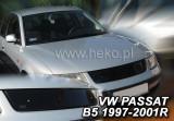 Masca radiator VW PASSAT an fabr. 1997-2001 (marca HEKO)