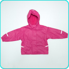 Geaca fetite, calduroasa, impermeabila, IMPIDIMPI → fete | 5—6 ani | 110—116 cm
