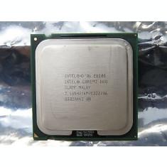 Procesor PC SH Intel Core 2 Duo E8200 SLAPP 2.66Ghz 6M LGA 755