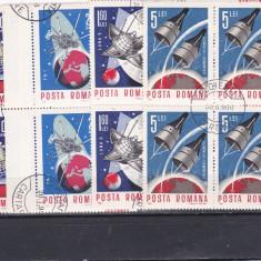 Romania obliterata L.P.     632, Stampilat