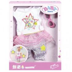 Baby Born - Hainute De Spectacol